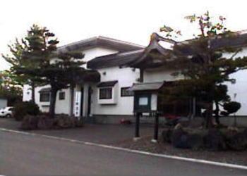 興徳寺外観