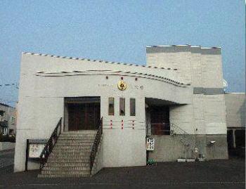 広大寺外観